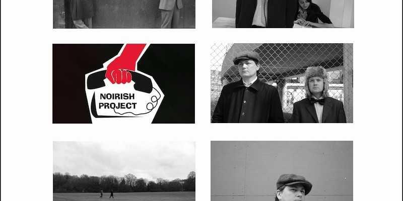 Noirish Project Now Available Online!