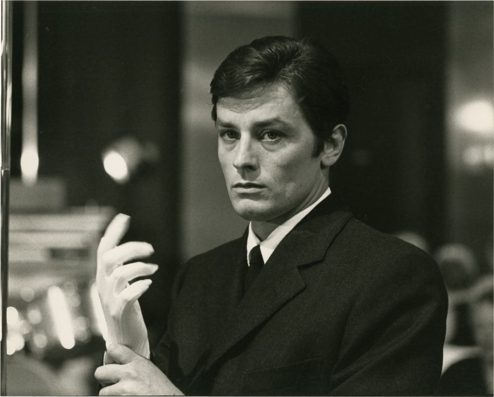 Alain Delon | The Grea...