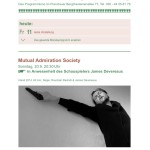 Mutual Admiration Society – Berlin Screening