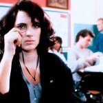 Winona Ryder. Suggested by @ShawnaMerlin.